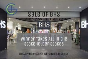 Sale of BHS (article image)