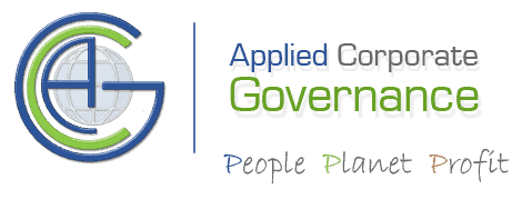 Applied Corporate Governance